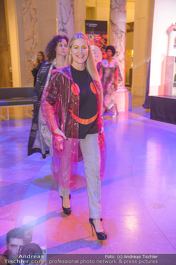 AFA - Austrian Fashion Awards - Weltmuseum - Di 27.11.2018 - Evelyn RILLE12