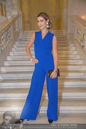 AFA - Austrian Fashion Awards - Weltmuseum - Di 27.11.2018 - Carmen STAMBOLI33