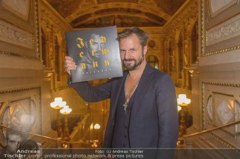 Philipp Hochmair Albumpräsentation - Burgtheater - Do 29.11.2018 - Philipp HOCHMAIR1