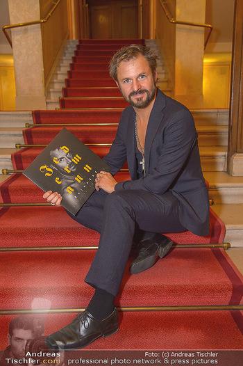 Philipp Hochmair Albumpräsentation - Burgtheater - Do 29.11.2018 - Philipp HOCHMAIR5