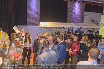 Ströck White Christmas 3 - Colosseum XXI - Sa 01.12.2018 - 25