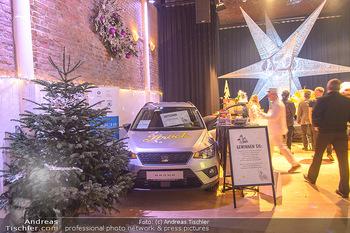 Ströck White Christmas 3 - Colosseum XXI - Sa 01.12.2018 - 74