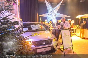 Ströck White Christmas 3 - Colosseum XXI - Sa 01.12.2018 - 75
