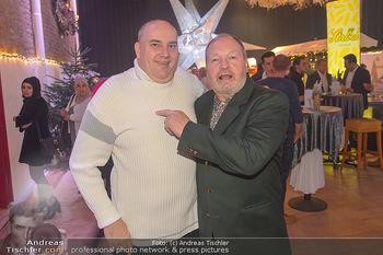 Ströck White Christmas 3 - Colosseum XXI - Sa 01.12.2018 - 82