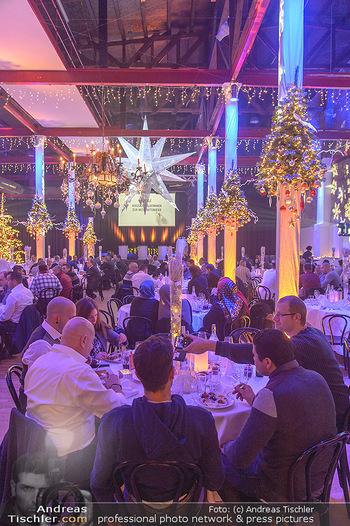 Ströck White Christmas 3 - Colosseum XXI - Sa 01.12.2018 - 87