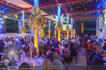Ströck White Christmas 3 - Colosseum XXI - Sa 01.12.2018 - 88