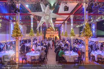 Ströck White Christmas 3 - Colosseum XXI - Sa 01.12.2018 - 91