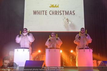 Ströck White Christmas 3 - Colosseum XXI - Sa 01.12.2018 - 98