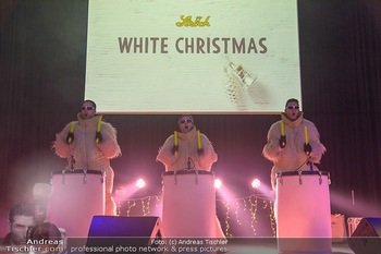 Ströck White Christmas 3 - Colosseum XXI - Sa 01.12.2018 - 99
