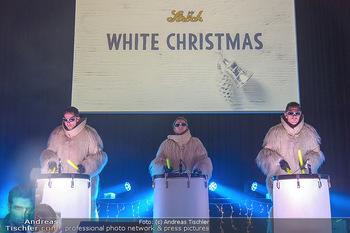 Ströck White Christmas 3 - Colosseum XXI - Sa 01.12.2018 - 100