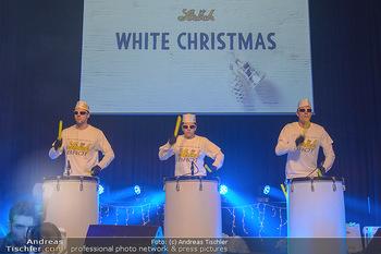 Ströck White Christmas 3 - Colosseum XXI - Sa 01.12.2018 - 102