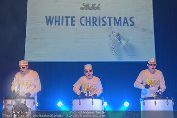 Ströck White Christmas 3 - Colosseum XXI - Sa 01.12.2018 - 103