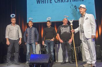 Ströck White Christmas 3 - Colosseum XXI - Sa 01.12.2018 - 130