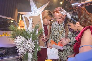 Ströck White Christmas 3 - Colosseum XXI - Sa 01.12.2018 - 234