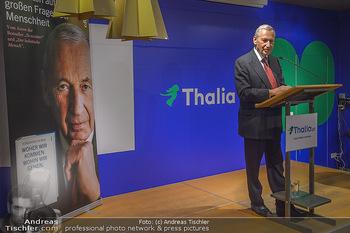 Johannes Huber Buchpräsentation - Thalia, Landstraße - Mo 03.12.2018 - 41