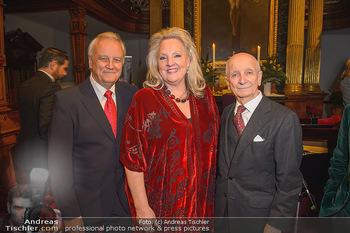 Benefiz-Weihnachtskonzert - Lutherische Stadtkirche AB - Di 04.12.2018 - Linda WATSON, Hans Peter OCHSENHOFER, Peter MATIC6