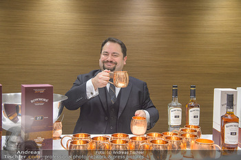 Bowmore - Time, Svoured - Breitling Store - Di 04.12.2018 - 1
