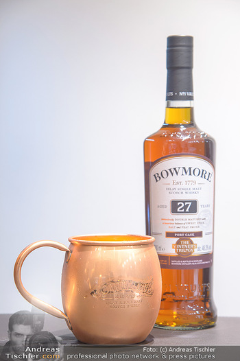 Bowmore - Time, Svoured - Breitling Store - Di 04.12.2018 - 6