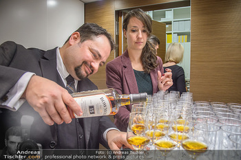 Bowmore - Time, Svoured - Breitling Store - Di 04.12.2018 - 11