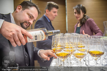 Bowmore - Time, Svoured - Breitling Store - Di 04.12.2018 - 12