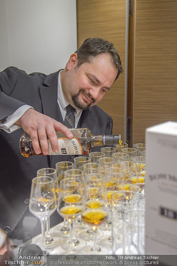Bowmore - Time, Svoured - Breitling Store - Di 04.12.2018 - 13