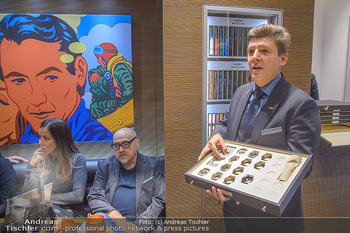 Bowmore - Time, Svoured - Breitling Store - Di 04.12.2018 - 16