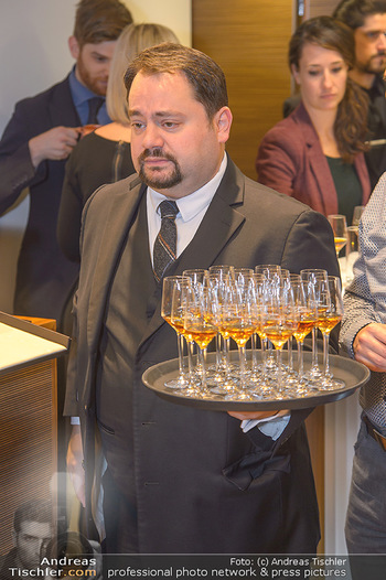 Bowmore - Time, Svoured - Breitling Store - Di 04.12.2018 - 22