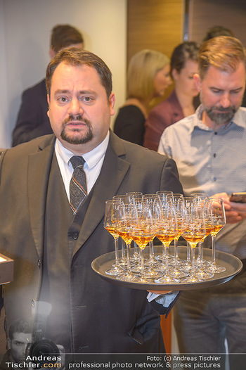 Bowmore - Time, Svoured - Breitling Store - Di 04.12.2018 - 23