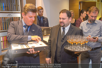 Bowmore - Time, Svoured - Breitling Store - Di 04.12.2018 - 24