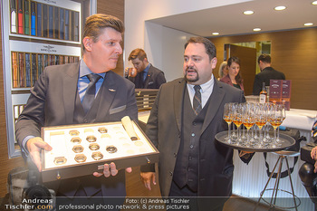 Bowmore - Time, Svoured - Breitling Store - Di 04.12.2018 - 25