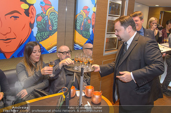 Bowmore - Time, Svoured - Breitling Store - Di 04.12.2018 - 26