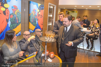 Bowmore - Time, Svoured - Breitling Store - Di 04.12.2018 - 27