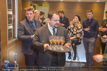 Bowmore - Time, Svoured - Breitling Store - Di 04.12.2018 - 28