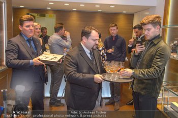 Bowmore - Time, Svoured - Breitling Store - Di 04.12.2018 - 29