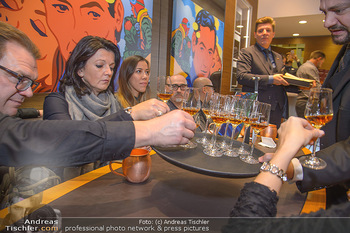 Bowmore - Time, Svoured - Breitling Store - Di 04.12.2018 - 30