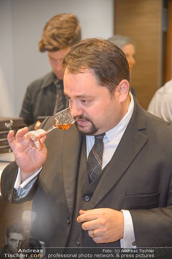 Bowmore - Time, Svoured - Breitling Store - Di 04.12.2018 - 31