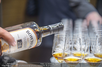 Bowmore - Time, Svoured - Breitling Store - Di 04.12.2018 - 33