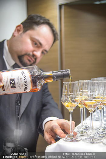 Bowmore - Time, Svoured - Breitling Store - Di 04.12.2018 - 34