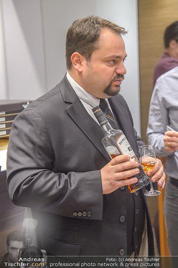 Bowmore - Time, Svoured - Breitling Store - Di 04.12.2018 - 42