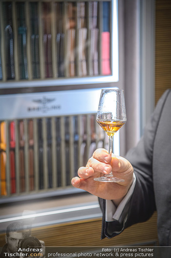 Bowmore - Time, Svoured - Breitling Store - Di 04.12.2018 - 45