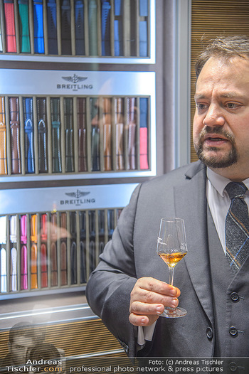Bowmore - Time, Svoured - Breitling Store - Di 04.12.2018 - 46