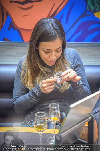 Bowmore - Time, Svoured - Breitling Store - Di 04.12.2018 - 49