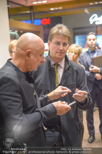 Bowmore - Time, Svoured - Breitling Store - Di 04.12.2018 - 52