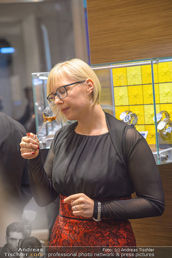 Bowmore - Time, Svoured - Breitling Store - Di 04.12.2018 - 55