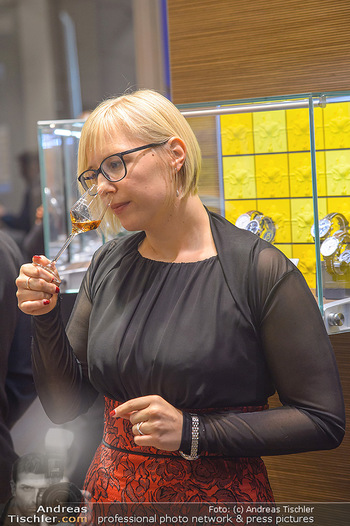 Bowmore - Time, Svoured - Breitling Store - Di 04.12.2018 - 56