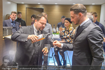 Bowmore - Time, Svoured - Breitling Store - Di 04.12.2018 - 57
