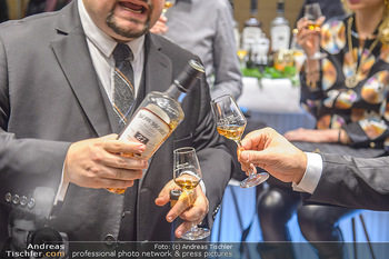 Bowmore - Time, Svoured - Breitling Store - Di 04.12.2018 - 58