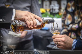 Bowmore - Time, Svoured - Breitling Store - Di 04.12.2018 - 59