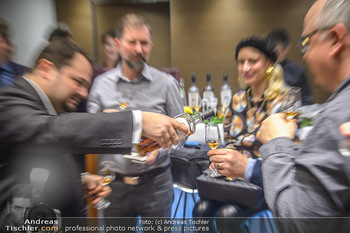Bowmore - Time, Svoured - Breitling Store - Di 04.12.2018 - 60