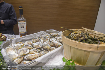 Bowmore - Time, Svoured - Breitling Store - Di 04.12.2018 - 63